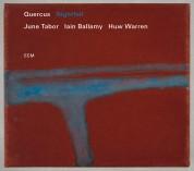 Quercus: Nightfall - CD