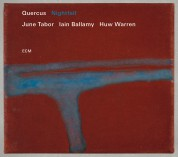 Quercus: Nightfall - CD