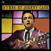 Johnny Cash: Hymns By Johnny Cash - Plak