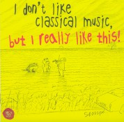 Çeşitli Sanatçılar: I Don't Like Classical Music, But I Kinda Like This! - CD