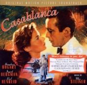 Max Steiner: Casablanca - CD
