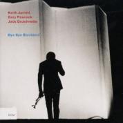 Keith Jarrett, Gary Peacock, Jack DeJohnette: Bye Bye Blackbird - CD