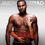 Jason Derulo: Tattoos (Deluxe Edition) - CD