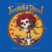 The Grateful Dead: Best Of Vol. 2: 1977-1989 - Plak