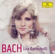Lisa Batiashvili, Bayerischen Rundfunks, Emmanuel Pahud: Lisa Batiashvili - Bach - CD