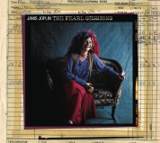 Janis Joplin: The Pearl Sessions - CD