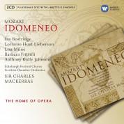 Ian Bostridge, Lorraine Hunt Lieberson, Barbara Frittoli, Scottish Chamber Orchestra, Charles Mackerras: Mozart: Idomeneo - CD