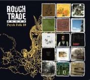 Çeşitli Sanatçılar: Rough Trade Psyche Folk 10 - CD