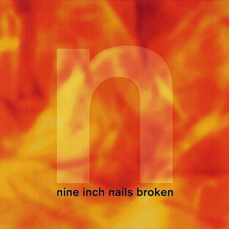 Nine Inch Nails: Broken EP (Remastered - Limited-Edition) - Plak