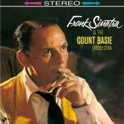 Frank Sinatra, Count Basie Orchestra: Frank Sinatra And The Count Basie Orchestra (Remastered) - Plak