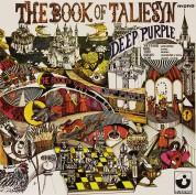 Deep Purple: Book of Taliesyn - Plak