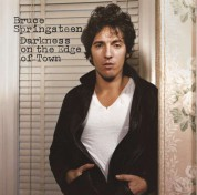 Bruce Springsteen: Darkness on the Edge of Town - CD