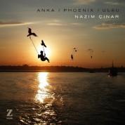 Nazım Çınar: Anka / Phoenix - CD