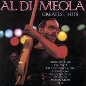 Al Di Meola: Greatest Hits - CD