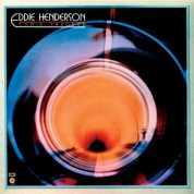Eddie Henderson: Comin' Through - Plak