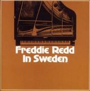Freddie Redd: In Sweden - CD