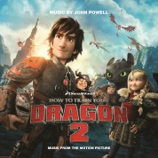 Çeşitli Sanatçılar: OST - How To Train Your Dragon 2 - Plak