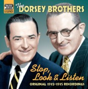 Dorsey Brothers: Stop, Look And Listen (1932-1935) - CD