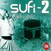Çeşitli Sanatçılar: Sufi 2 - Şeb-i Aruz - CD