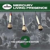 Çeşitli Sanatçılar: Mercury Living Presence 3 (Collector's Edition) - CD