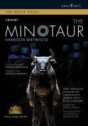 Birtwistle: The Minotaur - DVD