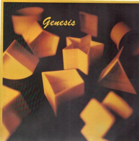 Genesis - Plak