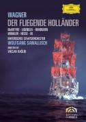 Bayerisches Staatsorchester, Bengt Rundgren, Catarina Ligendza, Donald McIntyre, Hermann Winkler, Ruth Hesse, Wolfgang Sawallisch: Wagner: Der Fliegende Holländer - DVD