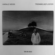 Harald Weiss: Trommelgeflüster - CD