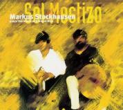 Markus Stockhausen: Sol Mestizo - CD