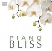 Péter Nagy: Piano Bliss - CD