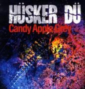 Hüsker Dü: Candy Apple Grey (Limited Edition, Eflatun-mavi renkli) - Plak