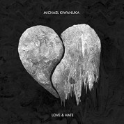 Michael Kiwanuka: Love & Hate - CD
