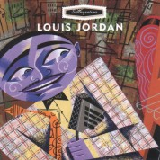 Louis Jordan: Swingsation - CD