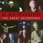 Klaus Tennstedt - Great EMI Recordings - CD