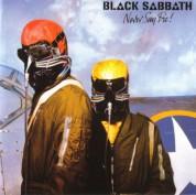 Black Sabbath: Never Say Die! - Plak