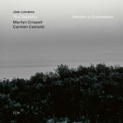 Joe Lovano: Garden Of Expression - CD
