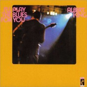 Albert King: I'll Play The Blues For You - Plak