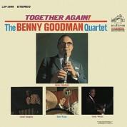 Benny Goodman Quartet: Together Again! - CD