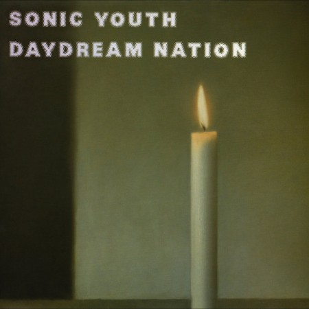 Sonic Youth: Daydream Nation - CD