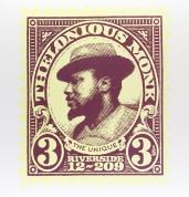 Thelonious Monk: The Unique Thelonious Monk (45rpm-edition) - Plak