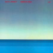 Keith Jarrett: Arbour Zena - Plak