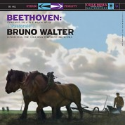 Bruno Walter, Columbia Symphony Orchestra: Beethoven: Symphony No. 6 - Plak