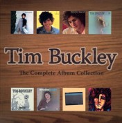 Tim Buckley: The Complete Album Collection - CD