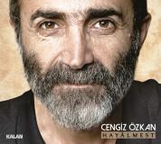 Cengiz Özkan: Hayalmest - CD
