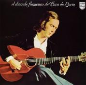 Paco de Lucia: El Duende Flamenco de Paco De Lucia - Plak