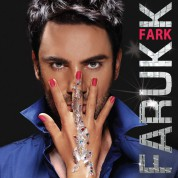 Faruk K: Fark - CD