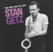 Stan Getz: The Very Best of Jazz - CD