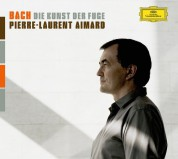 Pierre-Laurent Aimard: Bach, J.S.: The Art Of Fugue - CD