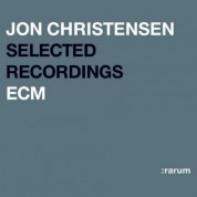 Jon Christensen: Selected Recordings - CD