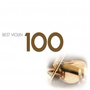 Çeşitli Sanatçılar: 100 Best Violin - CD